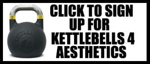 Kettlebell Kings Blog | Kettlebells | aesthetic training